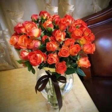 云南昆明bob官网批发泡泡类多头玫瑰鲜切花基地一件代发招代理